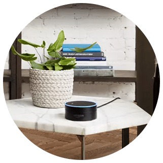 DISH Hands Free TV with Amazon Alexa - Bakersfield, California - Cellular Plus - DISH Authorized Retailer