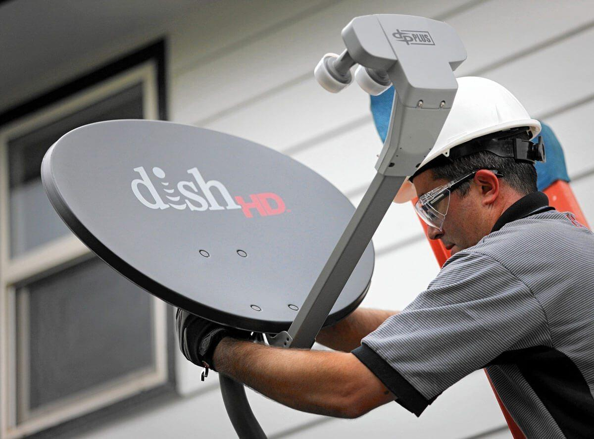 Free DISH Installation - Bakersfield, California - Cellular Plus - DISH Authorized Retailer