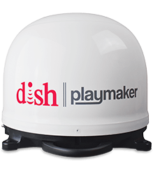 Playmaker - Outdoor TV - Bakersfield, California - Cellular Plus - DISH Authorized Retailer