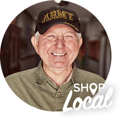 Veteran TV Deals | Shop Local with Cellular Plus} in Bakersfield, CA